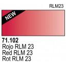 Red RLM 23