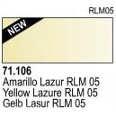 Yellow Lasur RLM 05