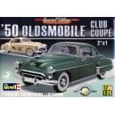 50 Oldsmobile Club Coupé