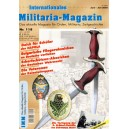 internationales Militaria-Magazin