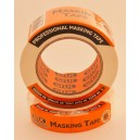 Precision Masking Tape - 40mm 18m