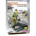 Hauptmann Grossdeutschland Division Karachev 1943