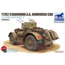 T17E2 Staghpund A.A. Armoured Car
