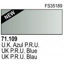 109 UK PRU Blue