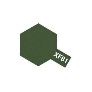 XF-81 Dark Green
