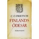 Finlands ödesår