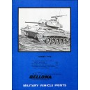 Military Vehicle Prints 5