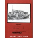 Military Vehicle Prints 4