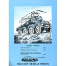 Military Vehicle Prints 12