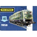 Trix Express HO 1959