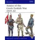 Armies of the Greek-Turkish War 1919-22