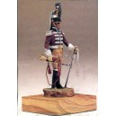French Trumpeter Cuirassiers