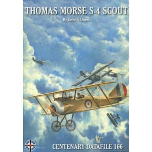 Thomas Morse S-4 Scout