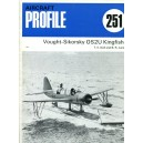 Vought-Sikorsky OS2U Kingfisher