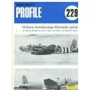Vickers-Armstrongs Warwick variants