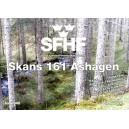 Skans 161 Åshagen