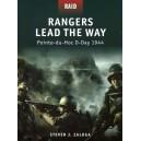 Ranger lead the way