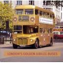 London's Golden Jubilee Buses