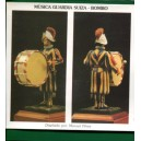 Musica Guardia Suiza - Bombo