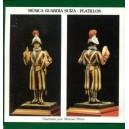 Musica Guardia Suiza - Platillos