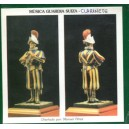 Musica Guardia Suiza - Clarinete