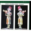 Musica Guardia Suiza - Trompeta