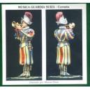 Musica Guardia Suiza - Corneta