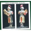 Musica Guardia Suiza - Bombardino