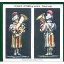 Musica Guardia Suiza - Tuba Baja
