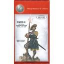 Ufficiale Guardia Svizzeria Roma 1505-1527