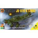 JU 87B/R Stuka