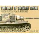 Profiles of German Tanks