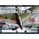 Last Hope of the Luftwaffe: Me 163, He 162, Me 262