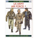 US Army Air Force: 1