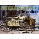 Sturmgeschütz III Ausf. G Walk Around