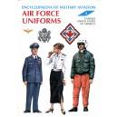 Air Force Uniforms 1 - Canada, USA