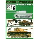 Tanks & Weapons of World War II
