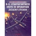 B-52 Stratofortress Units in Operation Desert Storm