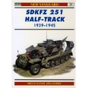 SdKfz 251 Half-Track 1939-1945