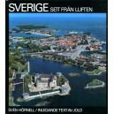Sverige sett från luften