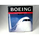 Boeing: From Peashooter to Jumbo - An Illustrated History