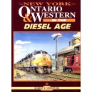 New York, Ontario and Western in the Diesel Age