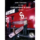 Steel cabooses of the Chesapeake & Ohio, 1937-1987