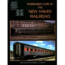 Passenger Cars of the New Haven Railroad