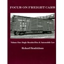 Focus on freight cars