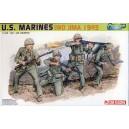 U.S. Marines Iwo Jima 1945