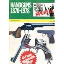 Handguns 1870-1978