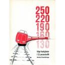 Höga hastigheter i SJ persontrafik - tekniska förutsättningar