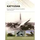 Katyusha Russian Multiple Rocket Launchers 1941–Present