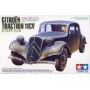 Citroen Traction 11CV